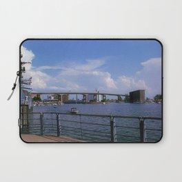 Canalside Laptop Sleeve