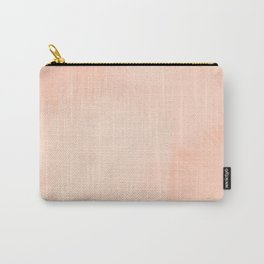 COLOR BURN Carry-All Pouch