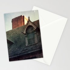 The Ward Stationery Cards