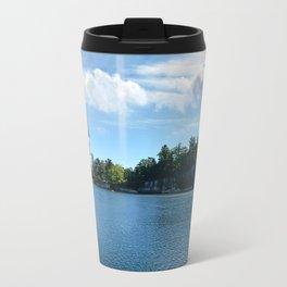 Mohonk Lake Travel Mug