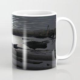 Scout Lake Under Snow and Sun Coffee Mug