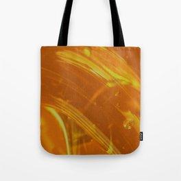 Honey Up Close 1! Tote Bag