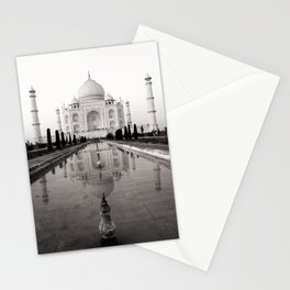 Taj Mahal Stationery Cards