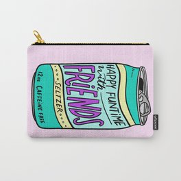 HFTWF Seltzer Carry-All Pouch