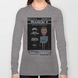 FranÇois K Flier Long Sleeve T-shirt