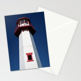 Wawatam Lighthouse Stationery Cards