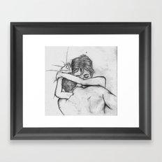 Often Framed Art Print