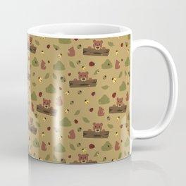 Bears and Beetles  Coffee Mug