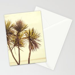 St. Ives Palms, Cornwall Stationery Cards