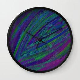 Peacock DP160218a Wall Clock
