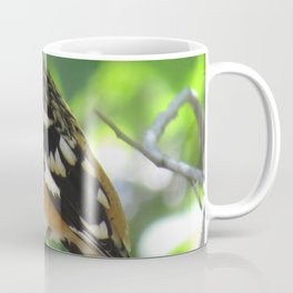 Blackheaded Grossbeak Coffee Mug