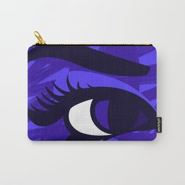 Third Eye Chakra - Awarenes Carry-All Pouch