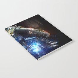 MK VS.2 Notebook
