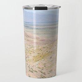 Desert Daze Travel Mug