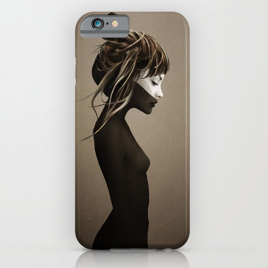 This City iPhone & iPod Case