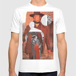 Media Landscape Walkers 4 T-shirt