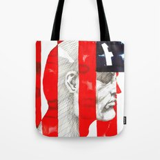 Oh, Captain. My Captain. Tote Bag