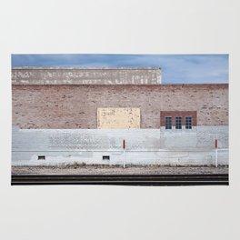 The Railroad Yard - Suicide Alley Rug