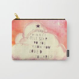 twinkletwinkle Carry-All Pouch
