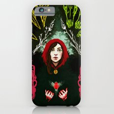 Robin's heart iPhone 6s Slim Case