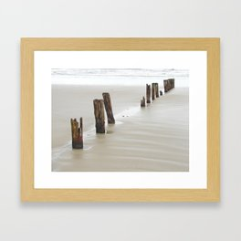After the Rain 3 Framed Art Print