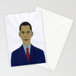 President Barack H. Obama, II Stationery Cards