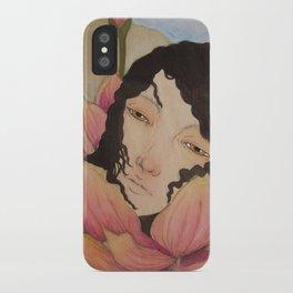 Bloom :: Lotus ::  iPhone Case
