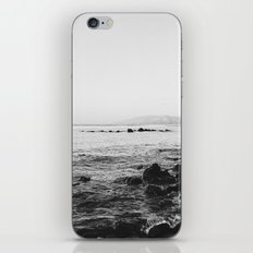 Horizon II iPhone & iPod Skin