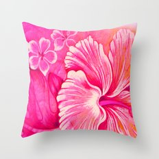 Celebrate Throw Pillow