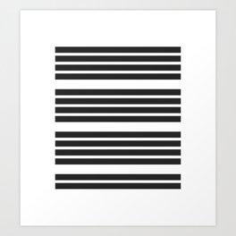 On Love Art Print