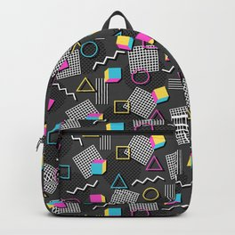 Welcome to the 90s Backpack