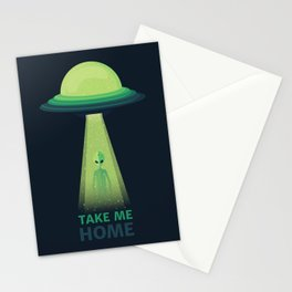 Take Me Home Stationery Cards