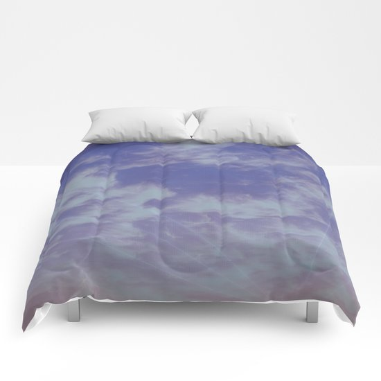 Future Skies Comforters
