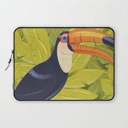 No Toucan-Not Laptop Sleeve