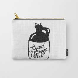 Liquid Courage Carry-All Pouch