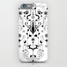 A Swirltastic Convulsion Slim Case iPhone 6s
