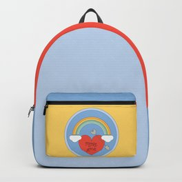 Spread Love Backpack