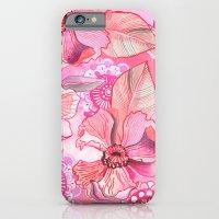 Lil' Garden Party Slim Case iPhone 6s