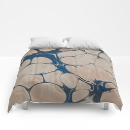 Soil drops Comforters