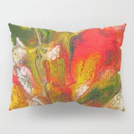 Gladiola Garden 1 Pillow Sham