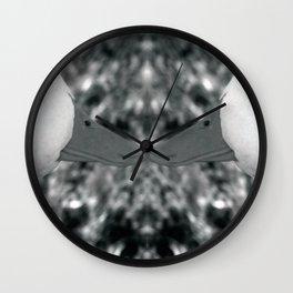 Duckz a Muck Wall Clock
