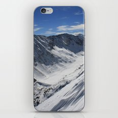 Blue Lakes iPhone & iPod Skin