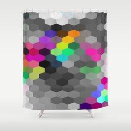 Oswego Shower Curtain