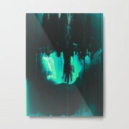 Day 56: ŧħɇ ħȺnđ ŧħȺŧ fɇɇđs Metal Print