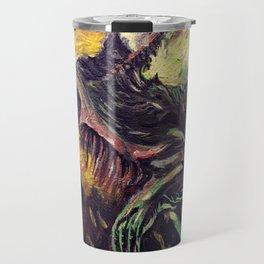 Blight Dragon Travel Mug