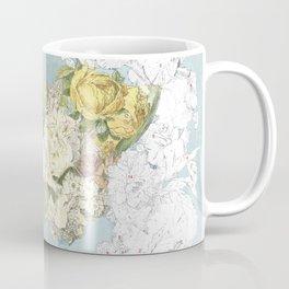 Painting by numbers Coffee Mug