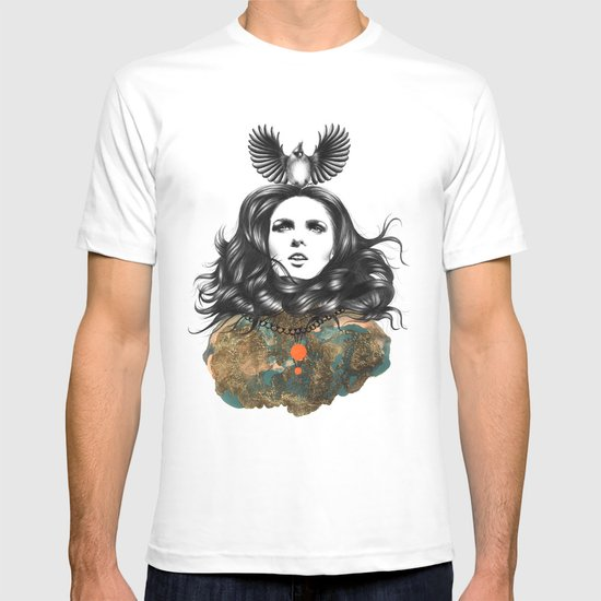 US AND THEM / THE OATH T-shirt