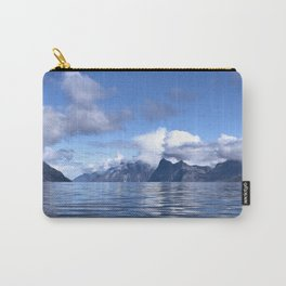 Nuuk Fjord Carry-All Pouch
