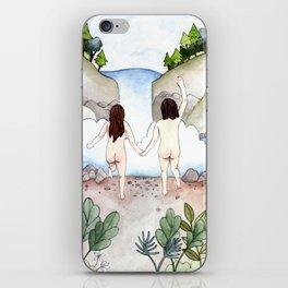 Freedom! iPhone Skin