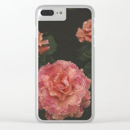 Beauty Everywhere Clear iPhone Case